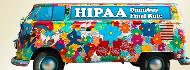Complying with the HIPAA Omnibus Rule image