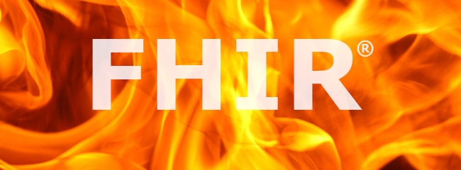 Using FHIR for Interoperability image